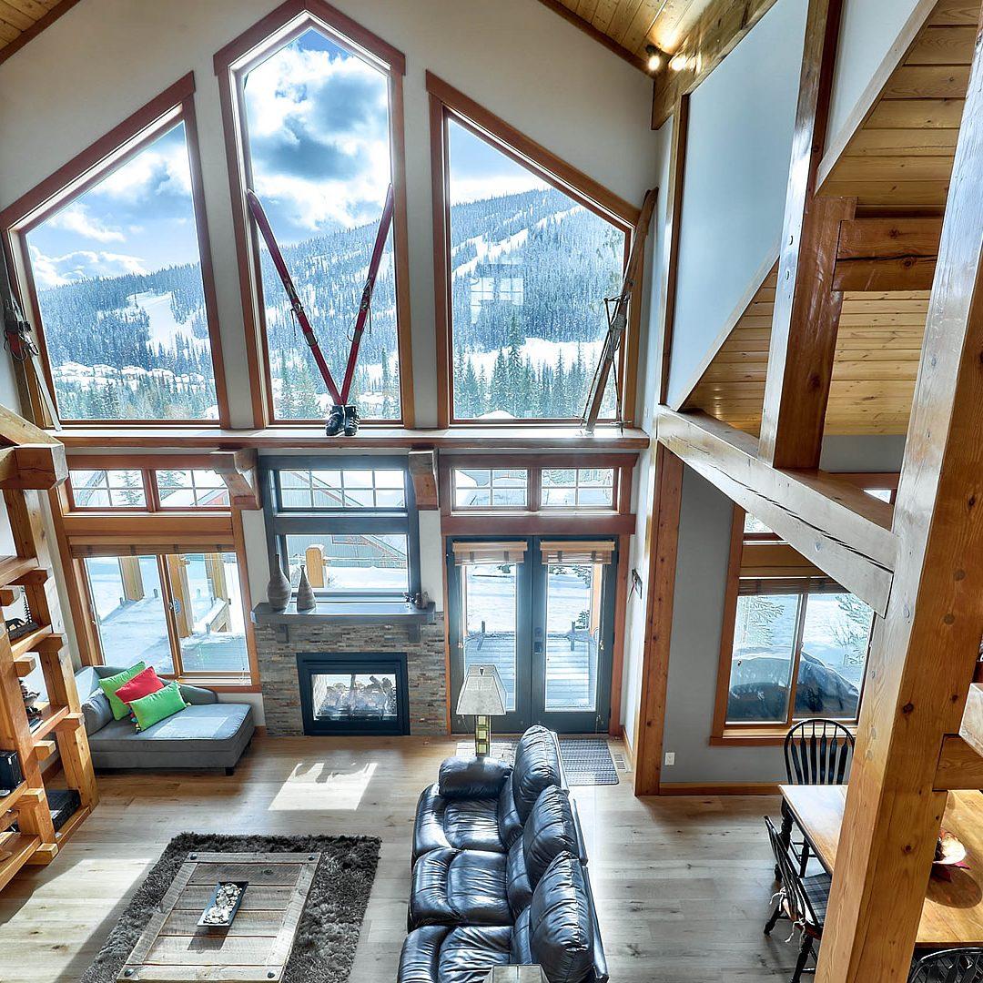 Sun Peaks Lodge rental property
