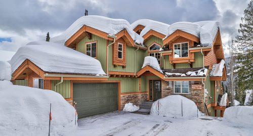Sun Peaks Rental Property slide1