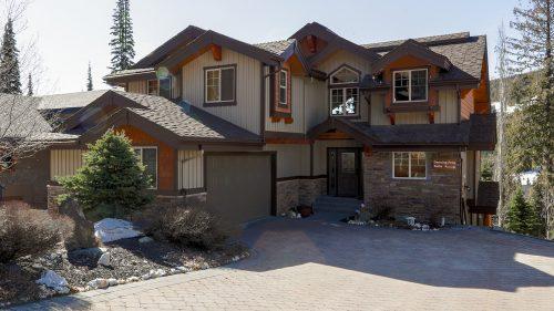 Sun Peaks Rental Property
